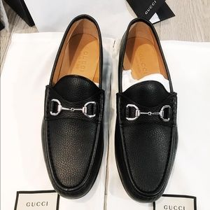 FOR SALE Gucci Horsebit Leather Loafer